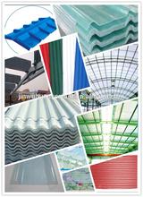 construction tile fiber reinforced plastics tile Glass Steel Tile