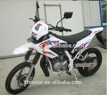 EEC 2-stroke motorcycle