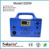 mini 500w renewable solar panel for solar street light