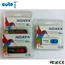 ADATA new hot mp3 multimedia player usb flash disk
