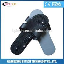 conductive massage slipper/healthcare equipment