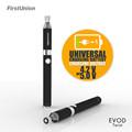 Nuevo producto de doble bobina clearomizer e cigarrillo electrónico cigarrillo electrónico más vendido marcas