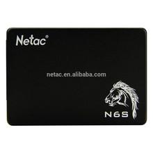 High speed and factory price Netac 2.5 inch SATA III 120gb ssd
