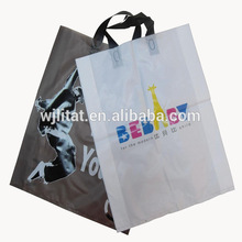 Hot selling colorfull printing nonwoven shopping bag with low price