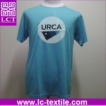 Recommend the highest cost-effective cotton gift tshirt with customized Screen printed graphics(LCTT0236)