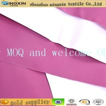 150 denier polyester fabric polyester fabric dye red oxford for bags