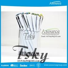 Luxury Rhinestone Promotional Pen