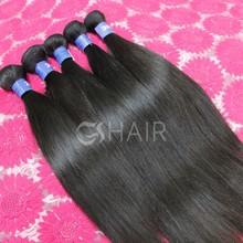 GS Hair Wholesale top qualitystraight hair 8-36inch turkey human hair