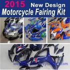For Suzuki Gsxr750 Fairing Kit
