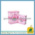 En ligne shopping écologique sac de papier cadeau