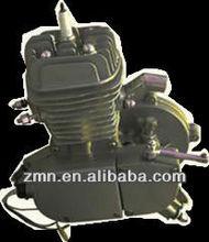 2 stroke 80cc gas bicycle engine kit/zmn 80cc 2 stroke 90cc 2 stroke engine