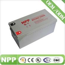 12V 200AH ups capacity replacement ups ups battery charging