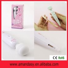 DN014 Fairy pocket mini!The smallest vibrator in the world!Magic wand toy for women's new year gifts