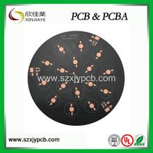 High Power Led Single Side Spot Light Pcb In Shenzhen