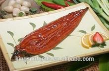 Back Cut Frozen Roasted Eel