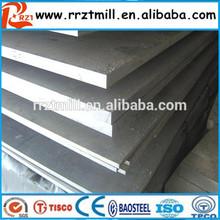 5083 mill finish and marine grade aluminum sheet & Marine Grade/Building material Aluminium sheet