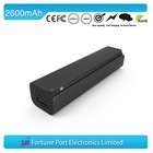 universal power bank charger power bank for digital camera china new product power bank