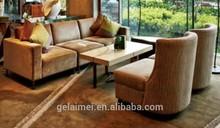 5 star hotel sofa set designs