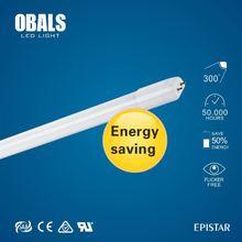2015 Latest Factory Best Sale Nature White etl 6ft 28w super-bright led tube light