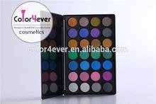 Professional Shimmer 28 Color Eyeshadow Makeup Cosmetic Palette Eye Shadow cool eyeshadow