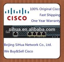 New Sealed,100% Original Cisco AIR-CT2504-5-K9 Wireless Controller