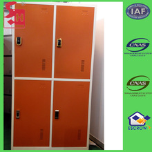 2015 New Design CKD Structure Metal Steel Locker