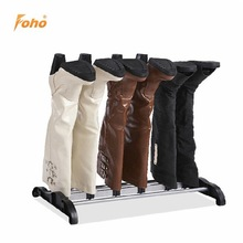 2015 New shoe boots stand rack with adjustable pitch FH-SR00784