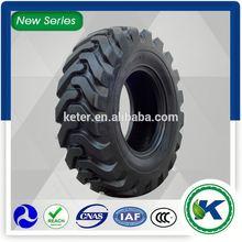 Alibaba China Mini Skid Steer Tires