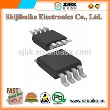 ( RRO Digital to Analog Converters IC ) Micro Power DAC101S101CIMM