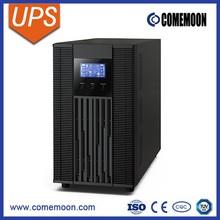 outdoor 3kva battery backup online ups 12v DC to 220v AC