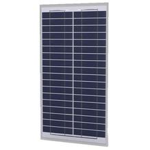 Small home adhesive thin film flexible solar panel
