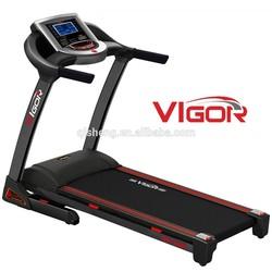 Vigor 8450C the treadmill fitness equipment