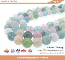 wholesale rough semi precious type 8mm beryl dzi beads bracelets natural stones