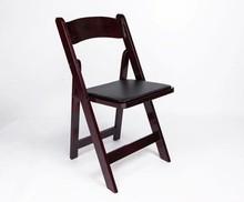 hot sell wooden folded ourdoor chair garden chair