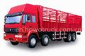 da carga do caminhão de sinotruk golden príncipe 8x4 zz1311m4661 20 ton caminhão camião