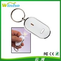 Winho Sound Control pocket led Key Finder Keychain
