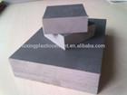 PVC Plastic sheets for Brick Block Making Machine brick pallets