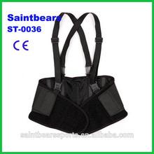 ST-0036 Wholesale Double Pressure Waist Belt For Back Pain