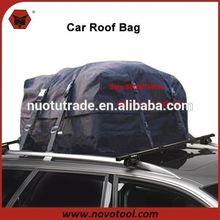 car top cargo carrier