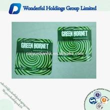 Three side seal bag with round corner/Heat seal sealing packaging bag/Plastic bag