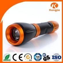 High Power Energy Save Flashlight LED Reflector Light Super Bright EX Flashlight