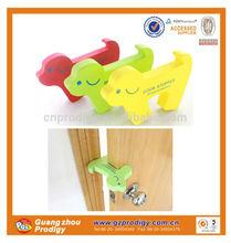 foam baby finger guard /animal door stopper