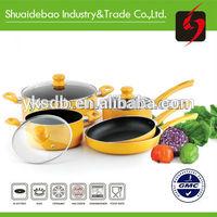 Yongkang best selling hot stone cooking