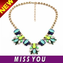 2015 newest design hot selling epoxy resin jewelry