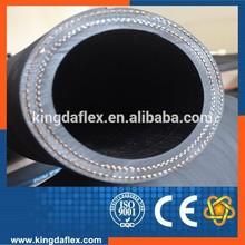 flexible NR abtasion resistant rubber hose 2 inch sandblast hose