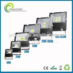 Hot sale waterproof 70w slim led flood light epistar ip67 70w slim led flood light 70w,waterproof 70w slim led flood light