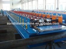 floor decking / decking floor / floor deck roll forming machine