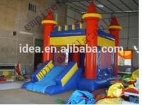 cheap inflatable bouncy castle CC007