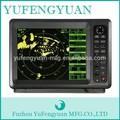 10 polegadas 4kw 36nm display lcd a cores de radares marítimos para o barco