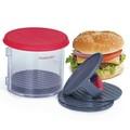 Patty caddy final simples& fácil fabricante de hambúrguer imprensa hambúrguer